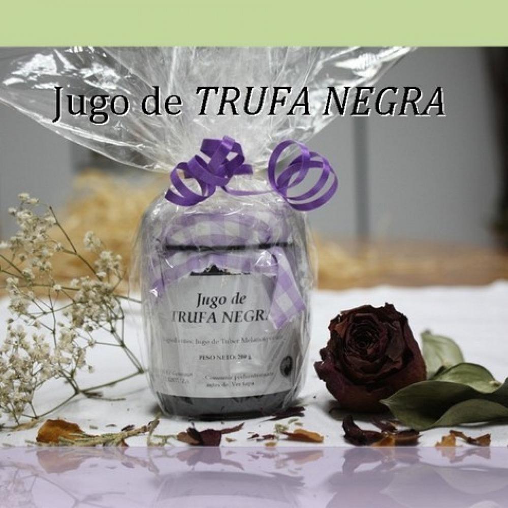 Jugo de Trufa Negra 200ml