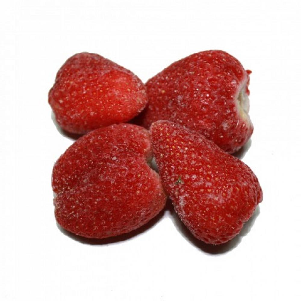 Quick-Frozen Big Strawberry