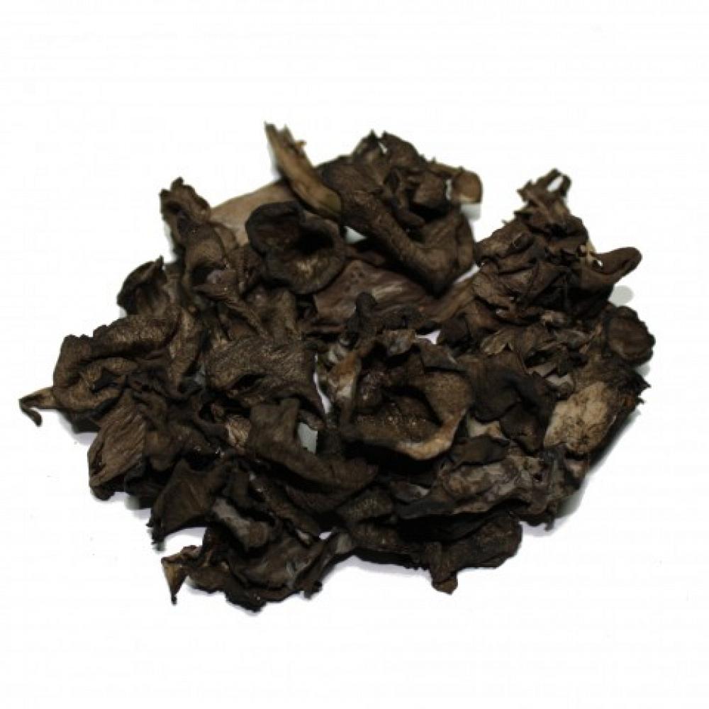 Dried Black Chanterelle Extra