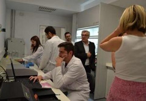 Colaboración Hispanolusa para la investigacion micológica