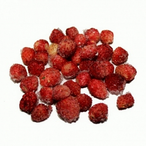 Quick-Frozen  Wild Strawberry