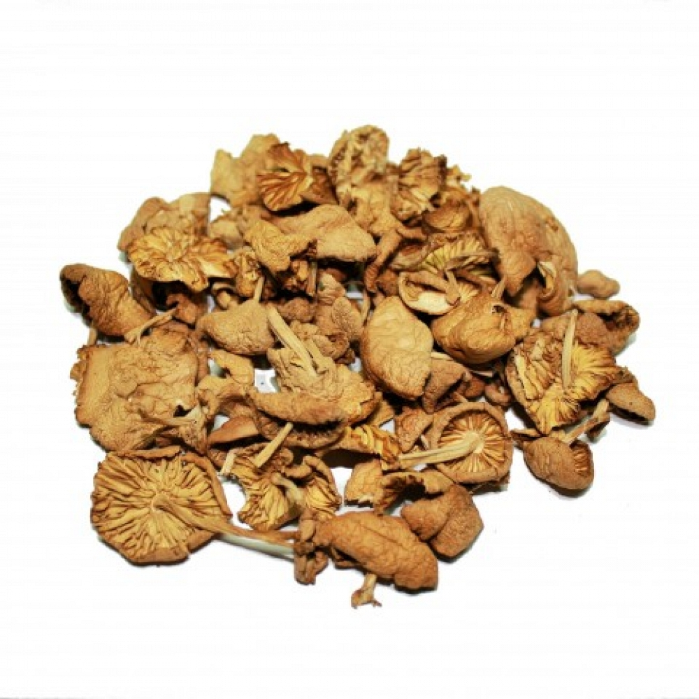 Dried Scotch Bonnet Extra