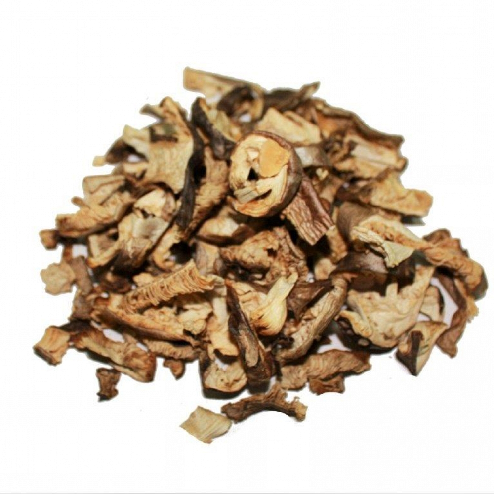 Dried Charbonnier