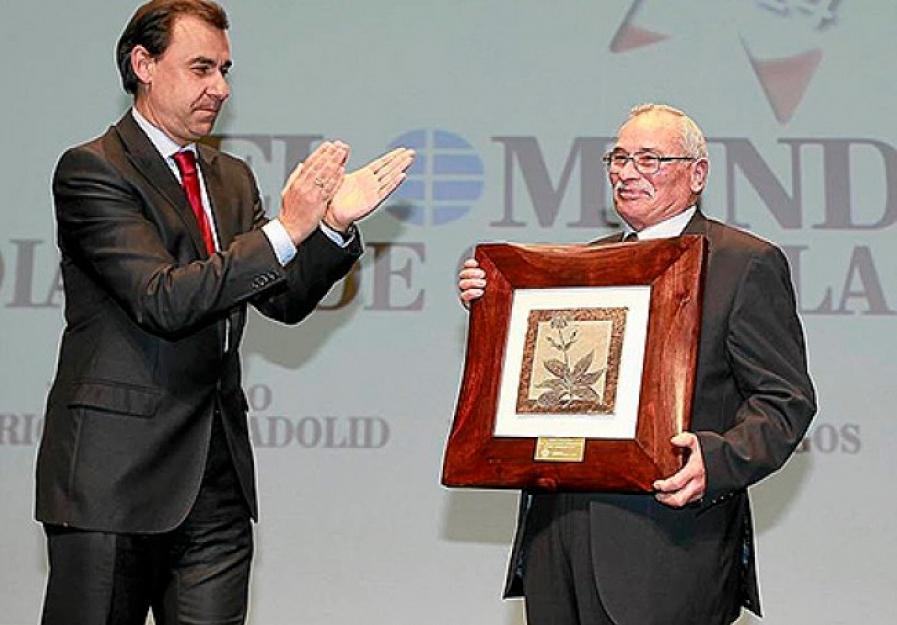 LA POSADA<br/> AWARDS 2014