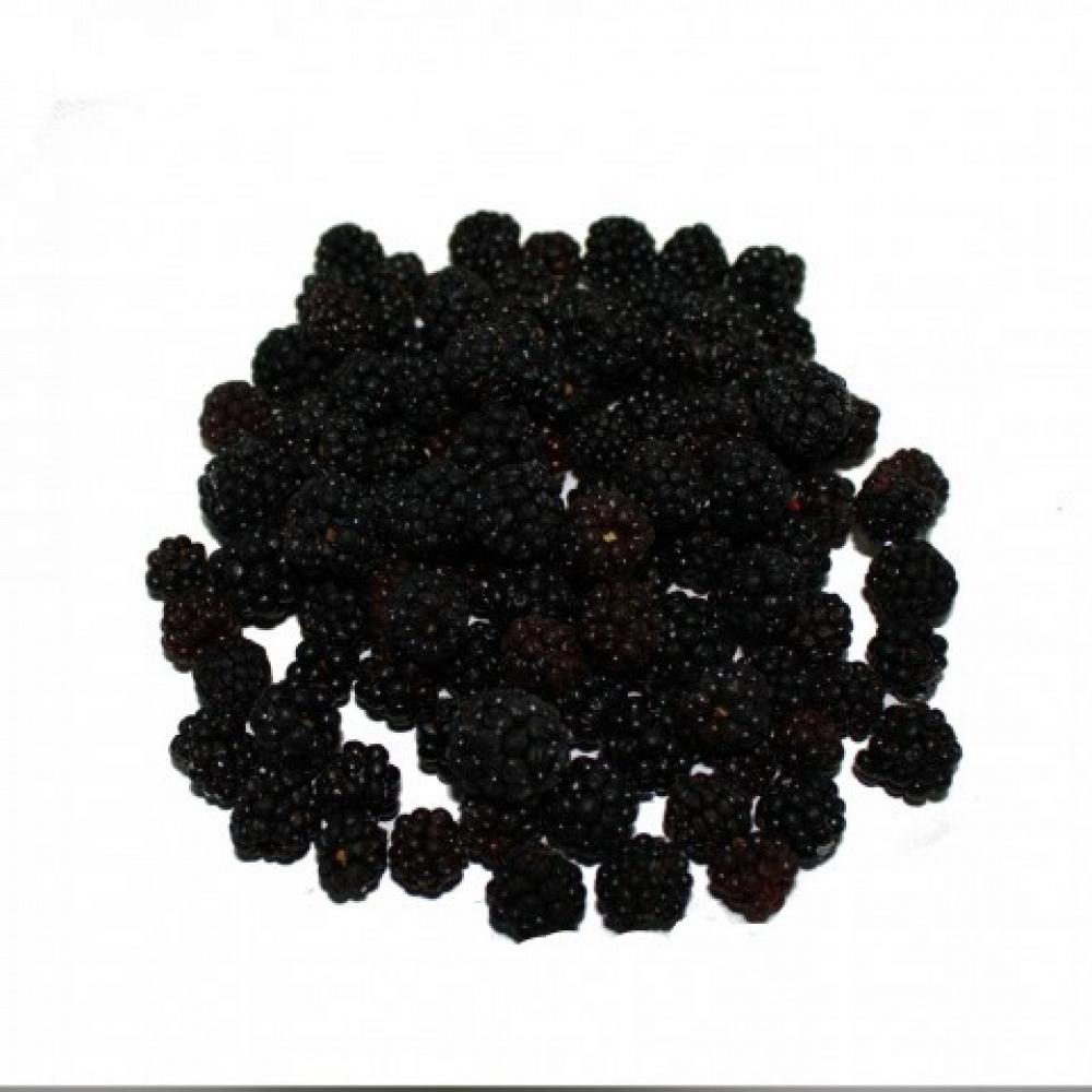 Quick-Frozen Blackberry