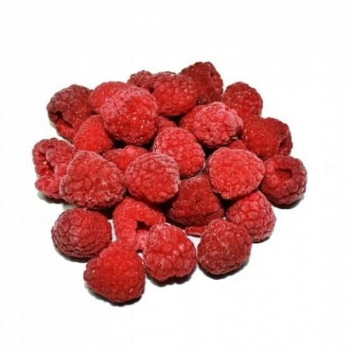 Rubus Idaeus Ultracongelada