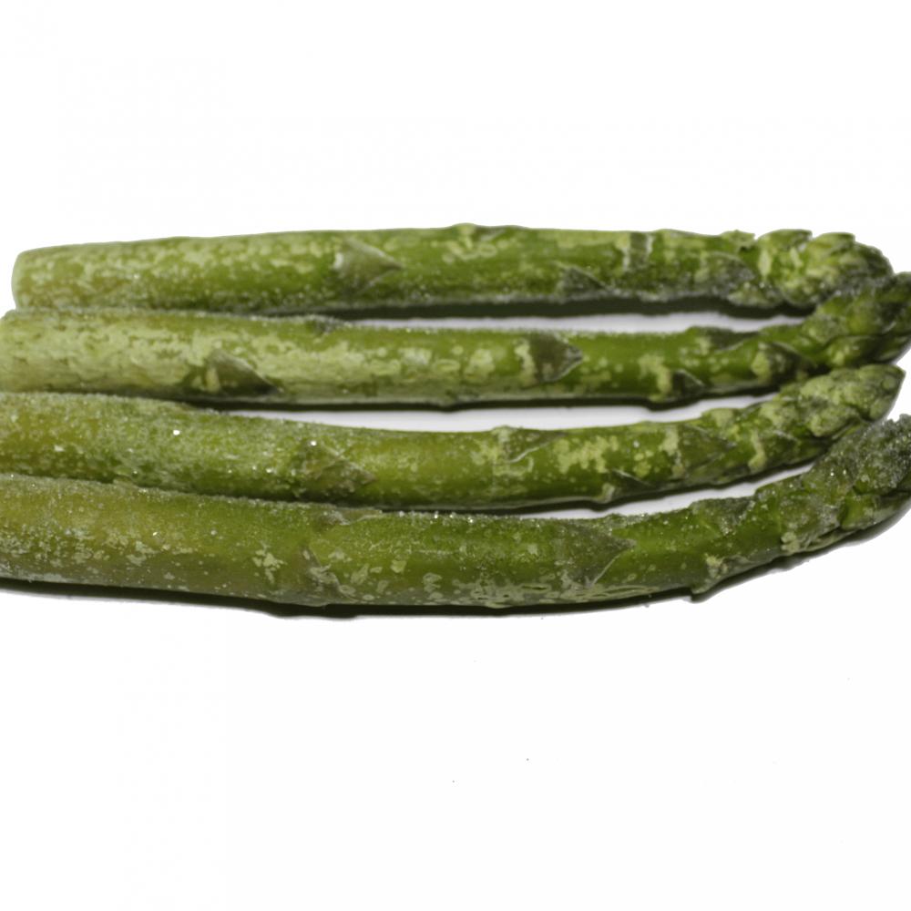 Espárrago Verde Ultracongelado
