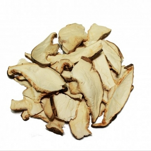 Dried Shiitake