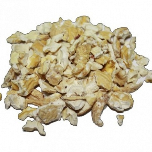 Dried Peeled Chestnut Pieces