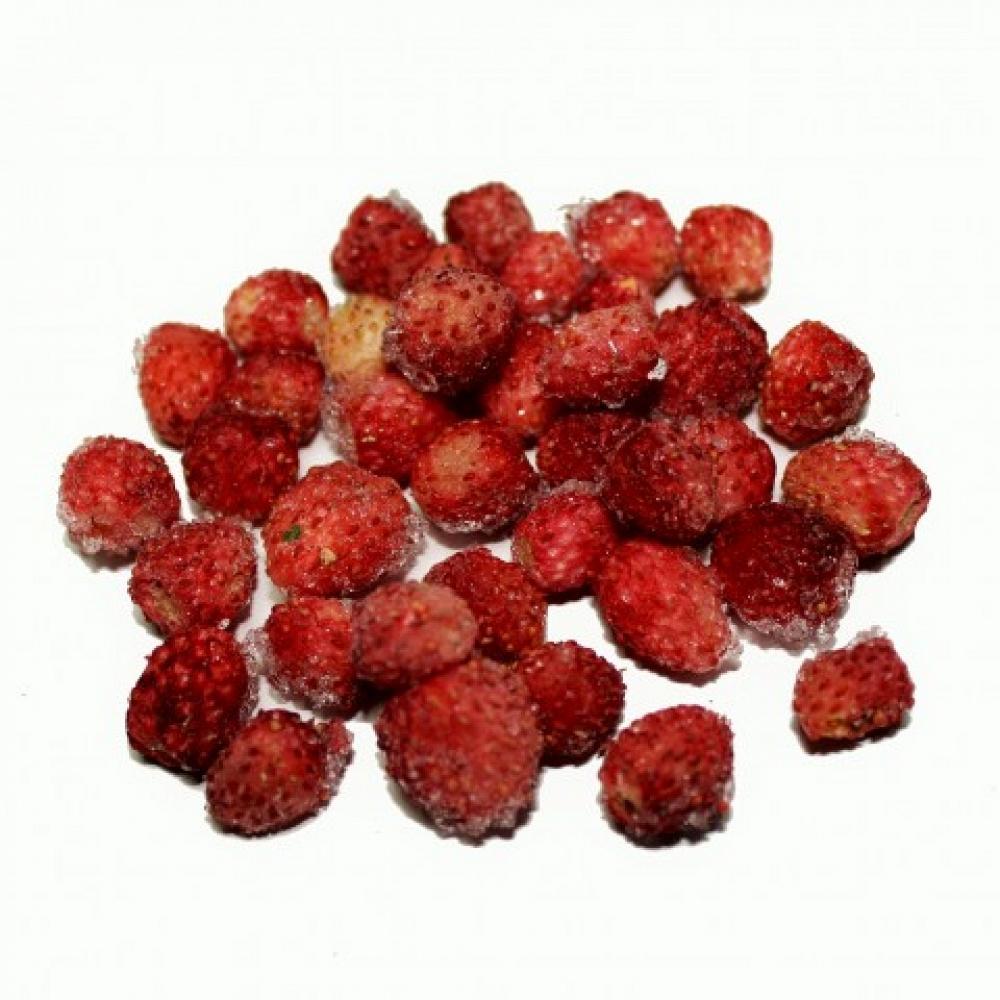 Quick-Frozen  Wild Strawberry