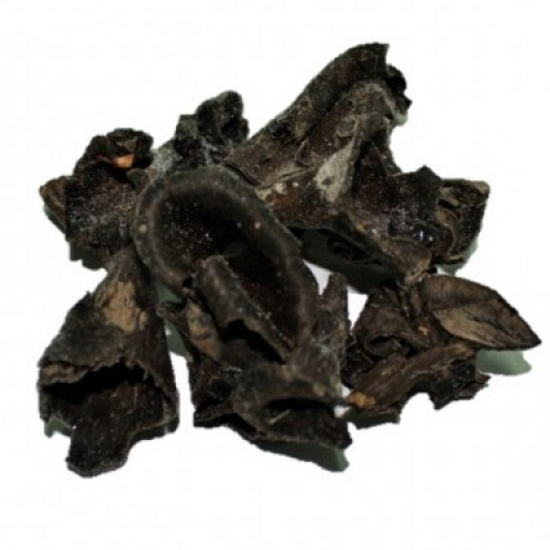 Quick-Frozen Black Chanterelle