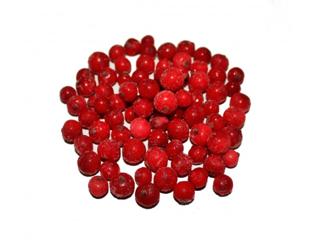 Quick-Frozen Red Currant