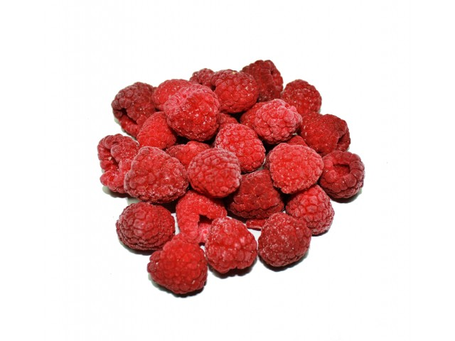 Quick-Frozen Raspberry