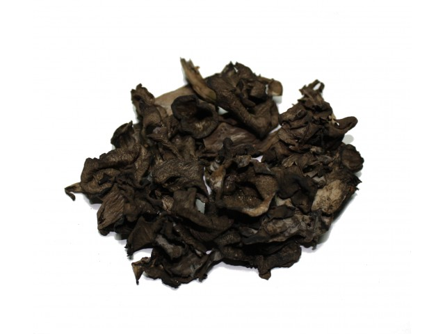 Dried Black Chanterelle Extra